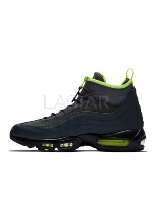 Nike Air Max 95 Sneakerboot Anthracite Volt 806809-003