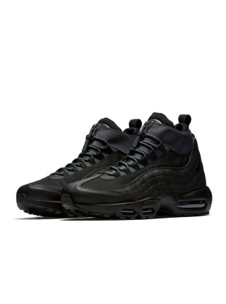 Nike Air Max 95 Sneakerboot Black 806809-002