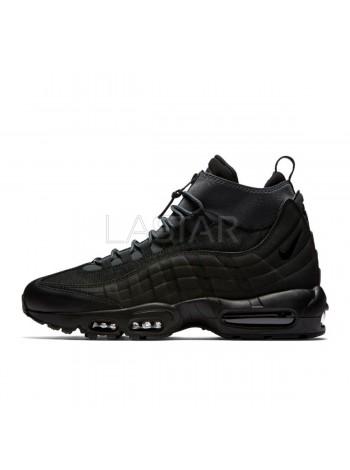Nike Air Max 95 Sneakerboot Black 806809-002
