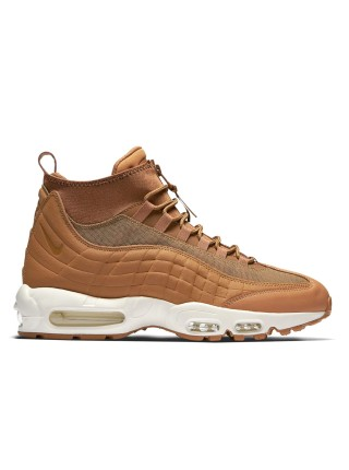 Nike Air Max 95 Sneakerboot Wheat 806809-201