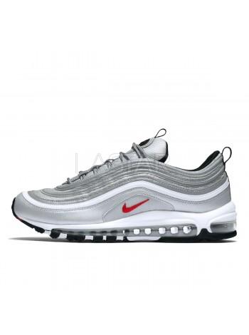 Nike Air Max 97 OG QS Silver Bullet 884421-001