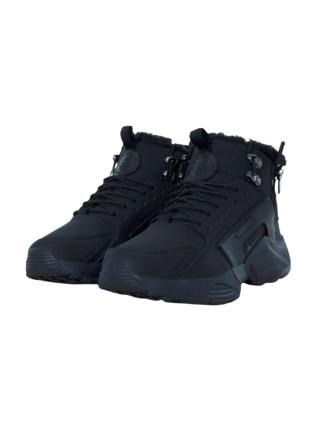 Nike Huarache Acronym Black