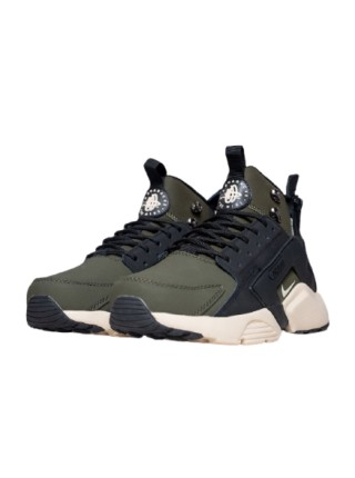 Nike Huarache Acronym Khaki