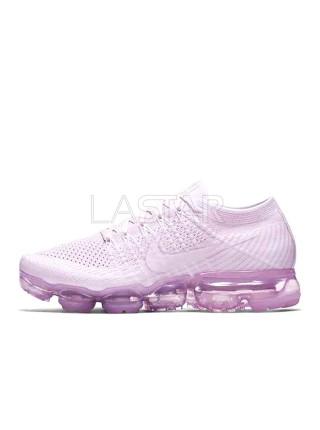Nike Air Vapormax Flyknit Light Violet 849557-501
