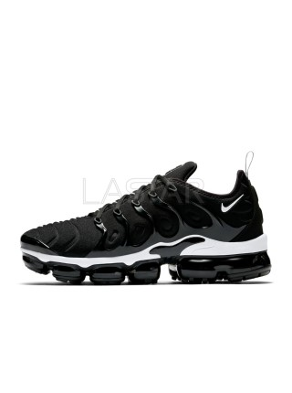 Nike Air VaporMax Plus Overbranding Black 924453-011