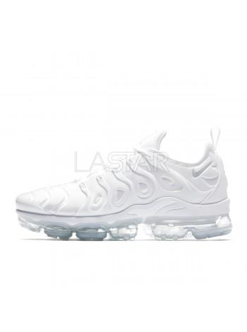 Nike Air Vapormax Plus White 924453-100