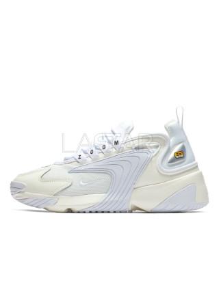 Nike Zoom 2K Sail White Black AO0269-100