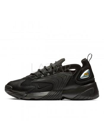 Nike Zoom 2k Triple Black AO0269-002