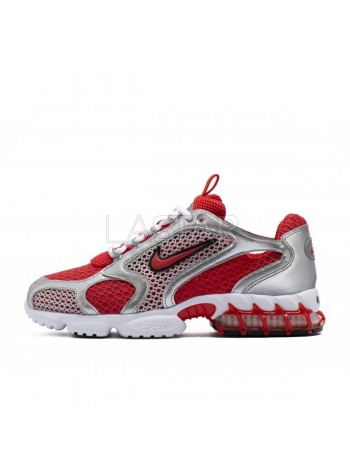 Nike Air Zoom Spiridon Cage 2 Track Red CJ1288-600