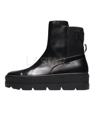 Puma x Fenty Chelsea Sneaker Boot Musta 366265-03