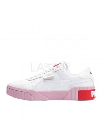 Puma Cali Pale Pink 369155-02
