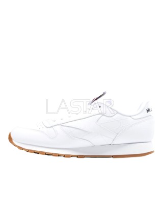 Reebok Classic Leather White 49803