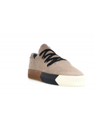 Adidas AW Skate Alexander Wang Light Grey BY8910