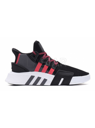 Adidas EQT ADV Basketball Black Red BD7777