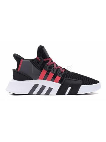 Adidas EQT ADV Basketball Black Red BD7777