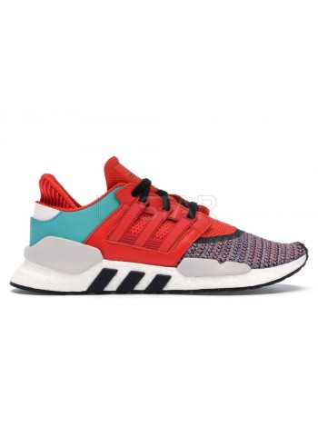 Adidas EQT 91-18 Energy Pack Red D97049