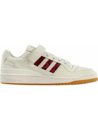 Adidas Forum White Red CQ0997