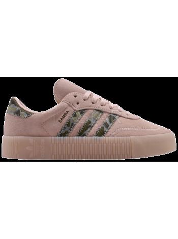 Adidas Samba Pink Camo EE4679