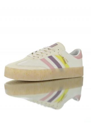 Adidas Samba Rose Pastel