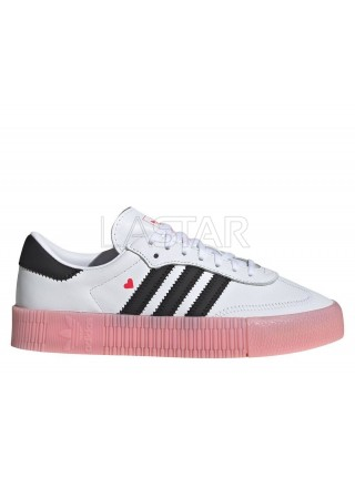 Adidas Samba Rose White EF4965