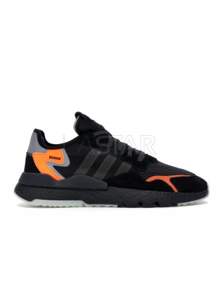 Adidas Nite Jogger Core Black CG7088