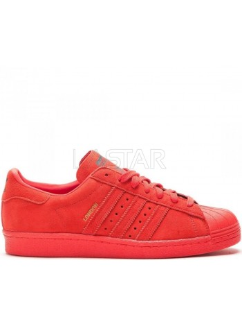 Adidas Superstar 80s City Series London