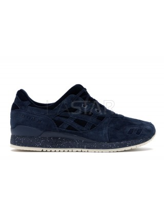 Asics Gel Lyte III Reigning Champ Indian Ink H53GK-5050