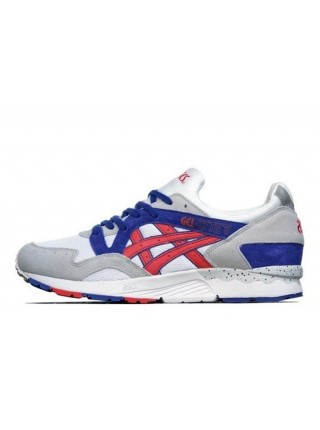 Asics Gel Lyte V White Fairy Red