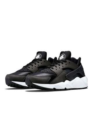 Nike Air Huarache Black White 634835-006