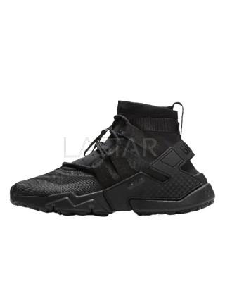 Nike Air Huarache Gripp Triple Black AO1730-002