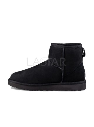 UGG Classic Mini Boot Black