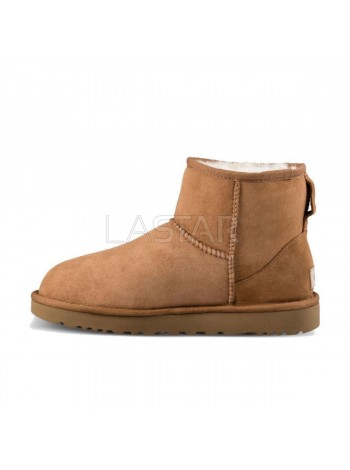 UGG Classic Mini Boot Chestnut