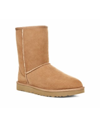 UGG Classic Short Boot Chestnut