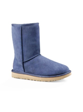 UGG Classic Short Boot Navy