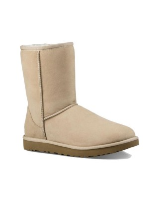 UGG Classic Short Boot Sand
