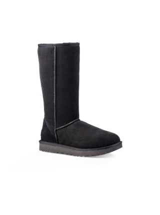 UGG Classic Tall Boot Black