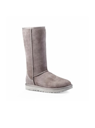 UGG Classic Tall Boot Grey