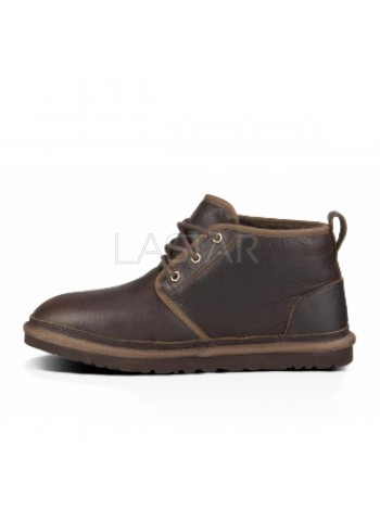 UGG Neumel Waterproof Boot Chocolate