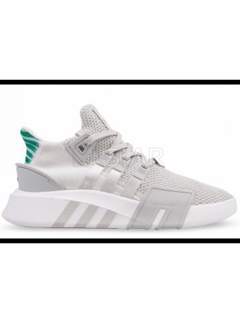 Adidas EQT Basketball Adv Grey One Sub Green CQ2995