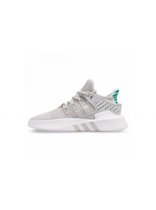 Adidas EQT Basketball Adv Grey One Sub Green CQ2995