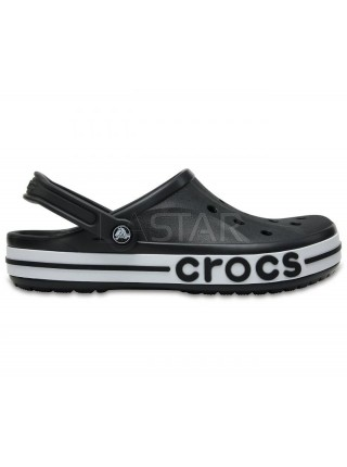 CROCS Bayaband Black / White
