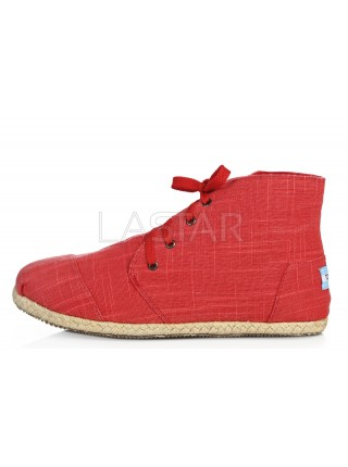 TOMS High Red M