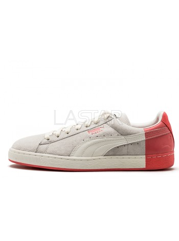 Puma Suede Pigeon Frost Grey