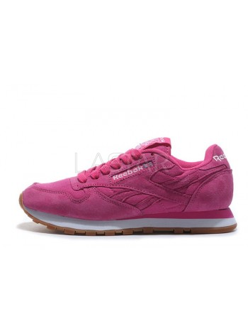 Reebok Classic Suede Pink