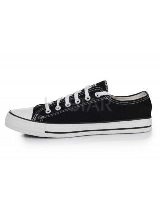 Converse Chuck Taylor All Star Low Black