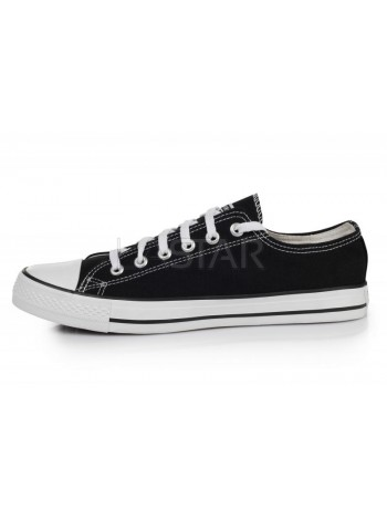 Converse Low Black Chuck Taylor All Star
