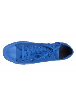 Converse Chuck Taylor All Star Low Mono Blue