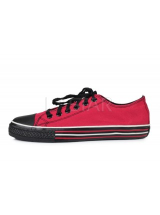 Converse Chuck Taylor All Star Low Red 1