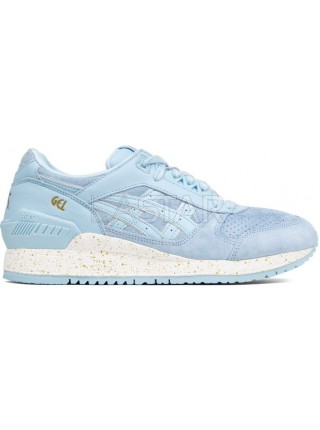 Asics Gel Respector Crystal Blue