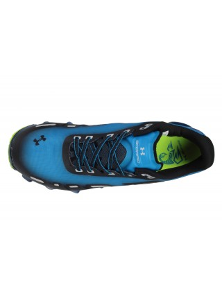 Under Armour Scorpio Blue Black Green